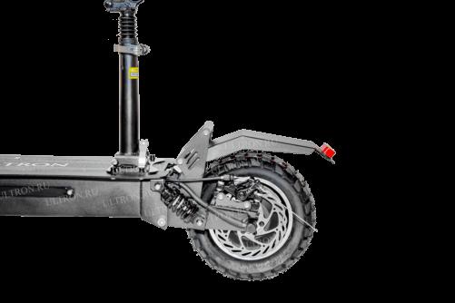Электросамокат ULTRON T10 2400W (60V/21AH) v. 2020