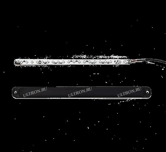 Боковая подсветка ULTRON