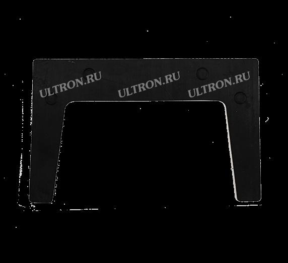 Резиновая прокладка под заднее крыло для T103, T10 и T11