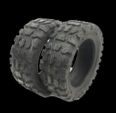 Комплект колес для внедорожья 11 дюймов ULTRON