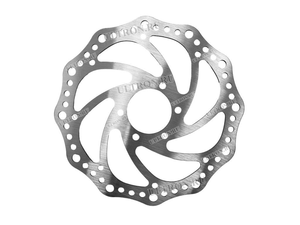 Тормозной диск 160 для T11, T108, T118, T128 и X3 (2021)