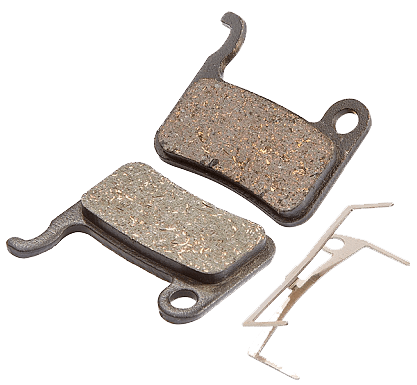 Тормозные колодки для ultron T103 и T10